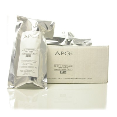 Apg Tech Бинт Hi Performance Lipo Tonic 12 M