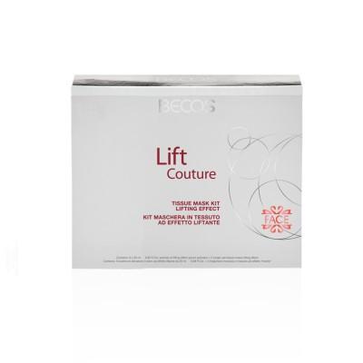 Lift Couture Набор тканевых масок с подъемным эффектом МоноДозировка 5