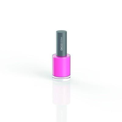 Decoderm Color Nails Эмаль Col. 02