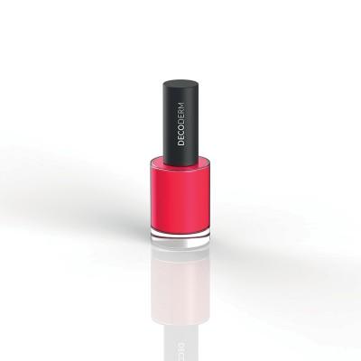 Decoderm Color Nails Эмаль Col. 07