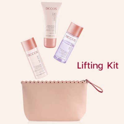 Lift Couture My Beauty Routine-lifting Kit