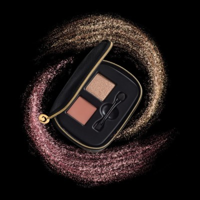 Decoderm Holiday Collection- Velvet Cream + Satin Powder Col. 01